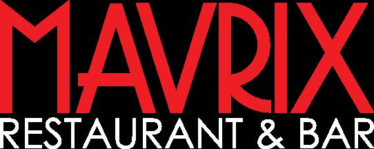 Mavrix Restaurant & Bar